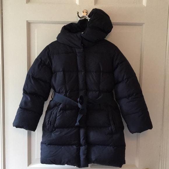 99f64d11d35e0 Crewcuts Other - Toddler Girls Crewcuts Coat
